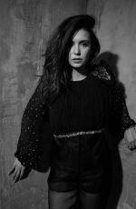NINA DOBREV for Prestige Magazine, Hong Kong 2017