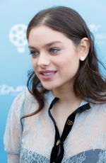 ODEYA RUSH at 2017 Napa Valley Film Festival 11/11/2017