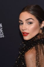 OLIVIA CULPO at HFPA & Instyle Celebrate 75th Anniversary of the Golden Globes in Los Angeles 11/15/2017