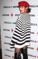 OLIVIA CULPO at Stella Artois Event in New York 11/07/2017