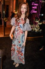 OLIVIA GRANT at Jimmy Choo x Annabel