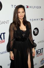 OLIVIA MUNN at Night of Too Many Stars: America Unites for Autism Programs in New York 11/18/2017