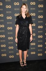 OPHELIE MEUNIER at GQ Men of the Year Awards 2017 in Paris 11/15/207