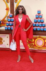 OTI MABUSE at Paddington 2 Premiere in London 11/05/2017
