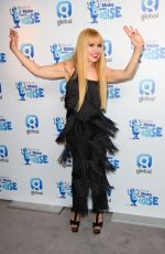 PALOMA FAITH at Make Some Noise Night in London 11/23/2017
