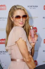 PARIS HILTON at Her Fragrance Launch in Sydney 11/30/2017