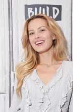 PETRA NEMCOVA at Build Studio Discussing Hands and Hearts: Smart Response 11/14/2017