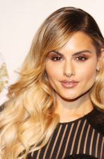 PIA TOSCANO at An Evening with Wildaid in Beverly Hills 11/11/2017