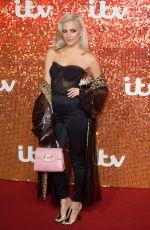 PIXIE LOTT at ITV Gala Ball in London 11/09/2017