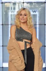 PIXIE LOTT at Launch of Perception at W in London 11/07/2017