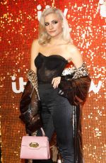 PIXIE LOTT at Sag-Aftra Foundation Patron of the Artists Awards in Beverly Hills 11/09/2017