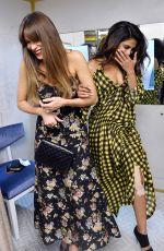 PRIYANKA CHOPRA at David Webb Hosts Stop Cancer with Elizabeth Chambers in Beverly Hills 11/10/2017