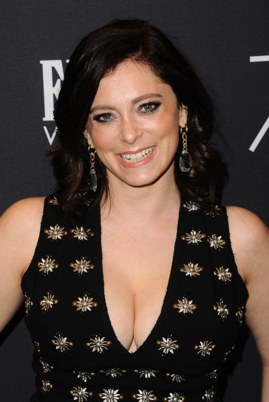 RACHEL BLOOM at HFPA & Instyle Celebrate 75th Anniversary of the Golden Globes in Los Angeles 11/15/2017