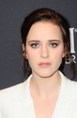 RACHEL BROSNAHAN at HFPA & Instyle Celebrate 75th Anniversary of the Golden Globes in Los Angeles 11/15/2017