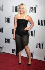 RAELYNN at 65th Annual BMI Country Awards in Nashville 11/06/2017