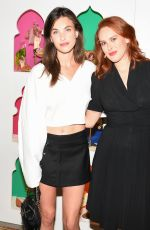 RAINEY QUALLEY at Just One Eye Presents Christian Louboutin x Sabyasachi Capsule Collection in Los Angeles 11/16/2017