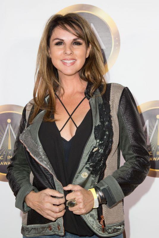 RAQUEL AURILLA at 2017 Hollywood Music in Media Award in Los Angeles 11/17/2017