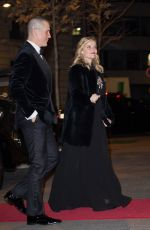 REESE WITHERSPOON Arrives at Peninsula Hotel in Paris 11/25/2017