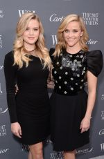 REESE WITHERSPOON at Wall Street Journal Magazine 2017 Innovator Awards in New York 11/01/2017