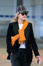 RITA ORA at Airport in Melbourne 11/18/2017