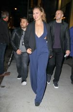 RONDA ROUSEY Leaves Microsoft Xbox One X Launch in New York 11/06/2017