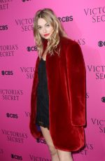 ROOSMARIJN DE KOK at 2017 Victoria's Secret Fashion Show Viewing Party in New York 11/28/2017