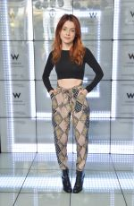 ROSIE DAY at Launch of Perception at W in London 11/07/2017