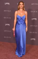 ROSIE HUNTINGTON-WHITELEY at 2017 LACMA Art + Film Gala in Los Angeles 11/04/2017