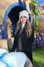 SABRINA CARPENTER at Macy