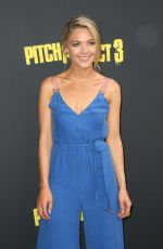 SAM FROST at Pitch Perfect 3 Premiere in Sydney 11/29/2017