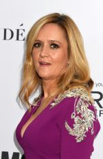 SAMANTHA BEE at Glamour Women of the Year Summit in New York 11/13/2017