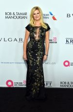 SANDRA LEE at Elton John Aids Foundation 25 Year Celebration in New York 11/07/2017