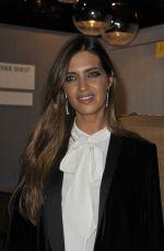 SARA CARBONERO at Golden Foot Awards 2017 in Monaco 11/07/2017
