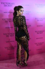 SARA SAMPAIO at 2017 VS Fashion Show After Party in Shanghai 11/20/2017