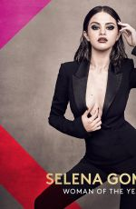 SELENA GOMEZ for Billboard Woman of the Year 2017