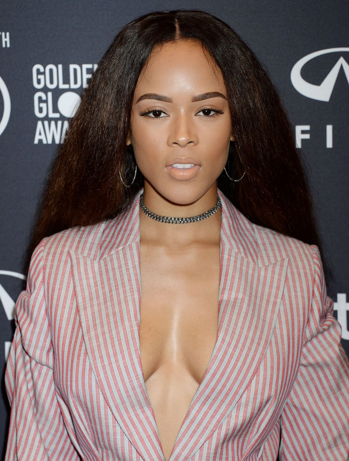 Pictures Serayah McNeill nude photos 2019