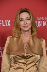 SHARON LAWRENCE at Sag-Aftra Foundation Patron of the Artists Awards in Beverly Hills 11/09/2017
