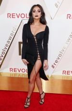 SHAY MITCHELL at #revolveawards in Hollywood 11/02/2017