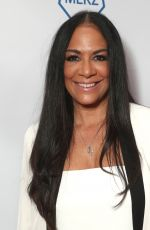 SHEILA E. at 10th Annual Carry Gala in Los Angeles 11/17/2017