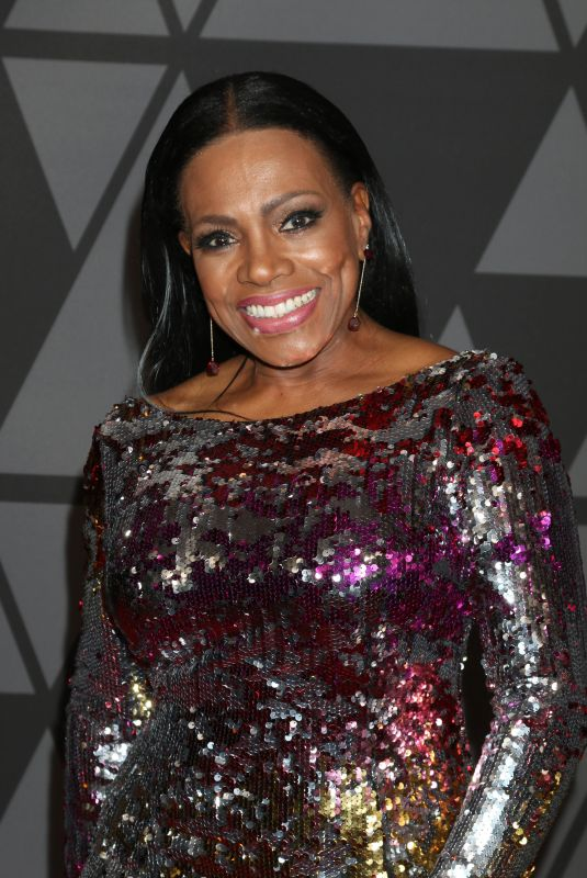 SHERYL LEE RALPH at AMPAS 9th Annual Governors Awards in Hollywood 11/11/2017