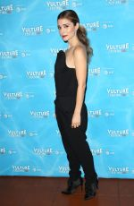 SHIRI APPLEBY at Unreal vs Superstore Vulture Festival Event in Los Angeles 11/18/2017