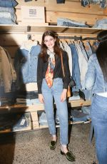 DIANA SILVERS at Levi