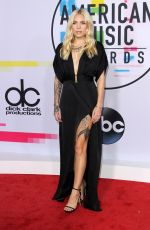 SKYLAR GREY at American Music Awards 2017 at Microsoft Theater in Los Angeles 11/19/2017