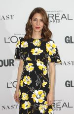 SOFIA COPPOLA at Glamour Women of the Year Summit in New York 11/13/2017