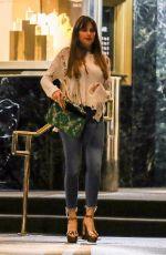 SOFIA VERGARA at Saks Fifth Avenue in Beverly Hills 11/04/2017