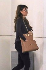 SOFIA VERGARA Out and About in Santa Monica 11/14/2017