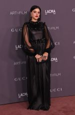 SOKO at 2017 LACMA Art + Film Gala in Los Angeles 11/04/2017