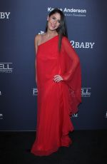 SOLEIL MOON FRYE at 2017 Baby2baby Gala in Los Angeles 11/11/2017