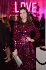 SOPHIE ELLIS-BEXTOR at Club Love in Benefit of Elton John Aids Foundation in London 11/29/2017