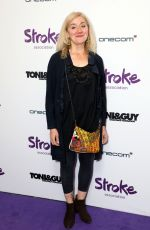 SOPHIE THOMPSON at Life After Stroke Awards in London 11/01/2017